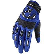 Sports and Outdoors Unisex Off Road Gloves Universal Durability Cycling Bike Bicycle MTB DH Downhill Dirt Bike Atv & Motorcycle Glove Comfortable Fit