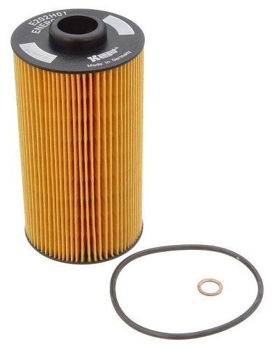 Hengst Oil Filter Kit ()