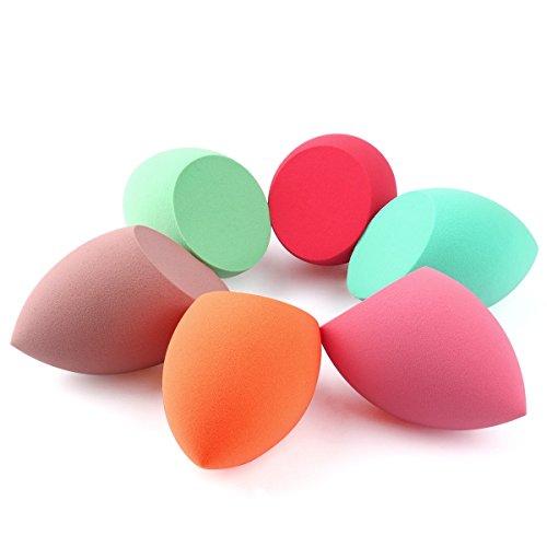 The 8 best makeup sponges esarora 6 pieces