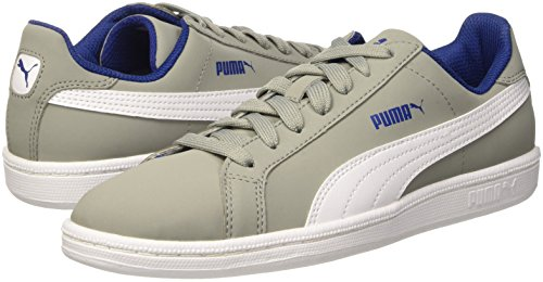Baskets Puma Fun Limestone Buck Mode 37 Bianco Jr Smash qqOTwvxIZ