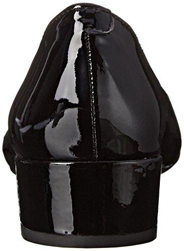 GeoxGeox Carey Pumps - schwarz lack - D52V8A - Cerrado Mujer Negro - negro