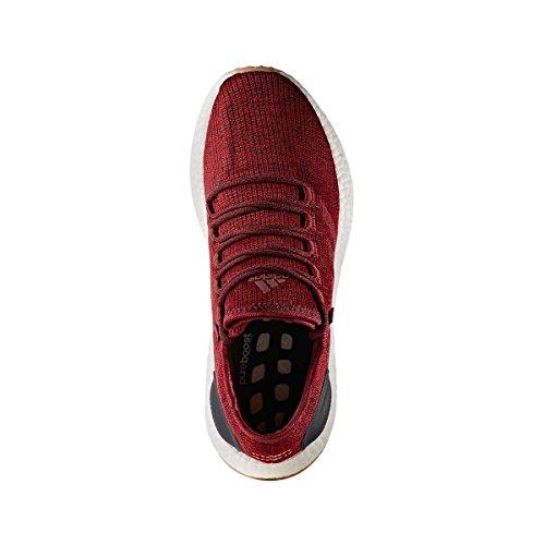 Scarpe Cburgu Cburgu Running Nobred adidas Rosso Cburgu Pureboost Nobred Uomo q6BwxB5ZOP