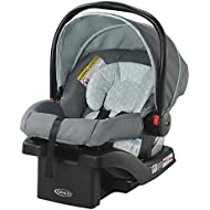 Graco SnugRide Essentials 30 Infant Car Seat   Baby Car Seat, Winfield
