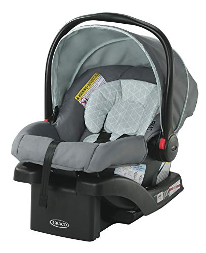 Graco SnugRide Essentials Click Connect 30 Infant Car Seat, Winfield (Best Infant Car Seat For Small Cars)
