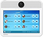 Nucleus Anywhere Intercom with Amazon Alexa (N1001R31B) (Single, White)