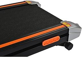 Cinta de correr plegable modelo E3-2.0 de 2cv de potencia: Amazon ...
