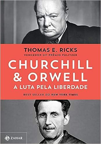 Churchil & Orwell