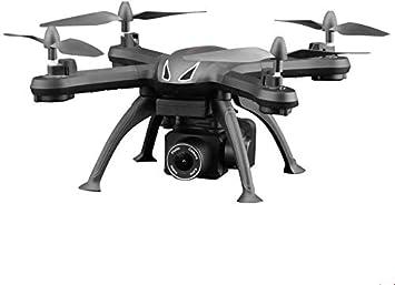 Mnjin Drone Ultraligero y portátil WiFi FPV RC Quadcopter con ...