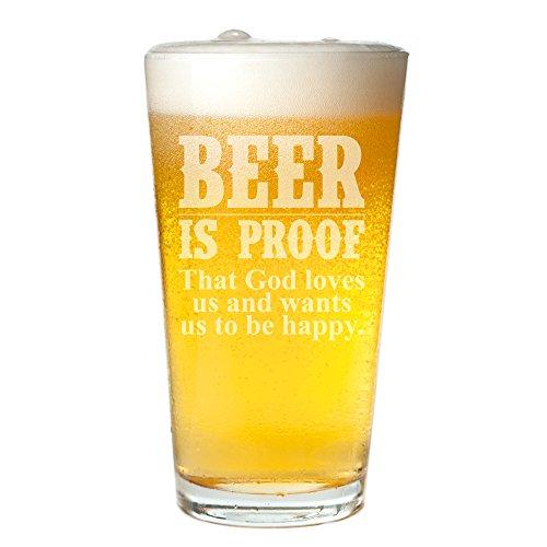 is beer - 7