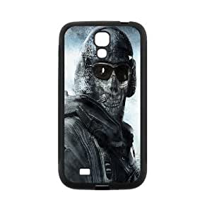 Custom Call Of Duty Game Back Cover Case for SamSung Galaxy S4 I9500 JNS4-787
