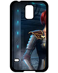 3324365ZJ952956810S5 Awesome Defender Tpu Hard Case Cover For Star Conflict Samsung Galaxy S5 Grim Tales Game Case's Shop