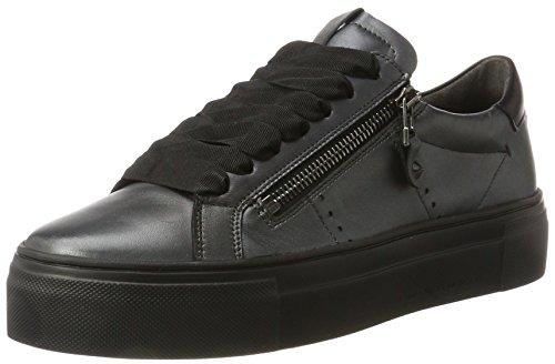 Kennel And Schmenger Ladies Big Sneaker Black (nero Canna Di Fucile / Canna Di Fucile Nero)