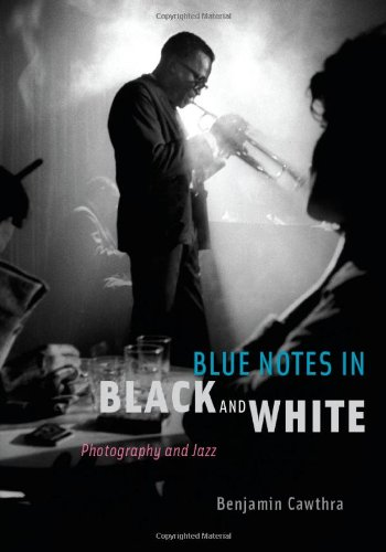 Blue Notes in Black and White: Photography and Jazz - Herman Leonard Jazz