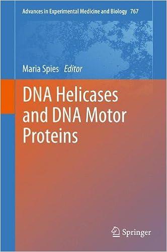 Amazon lataa kirjoja ipadista DNA Helicases and DNA Motor Proteins (Advances in Experimental Medicine and Biology) PDF FB2 iBook