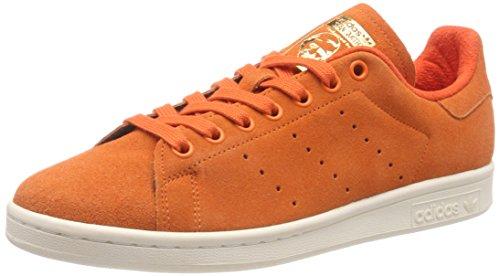 Adidas Stan Suede Uomo Rosso Smith Sneakers U5YrUzqn