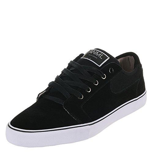 Animal - Zapatillas deportivas modelo Iconn para hombre Negro