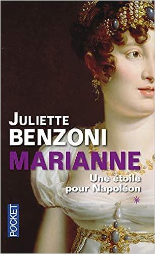 Marianne Tome 1 Une Etoile Pour Napoleon Amazon Co Uk