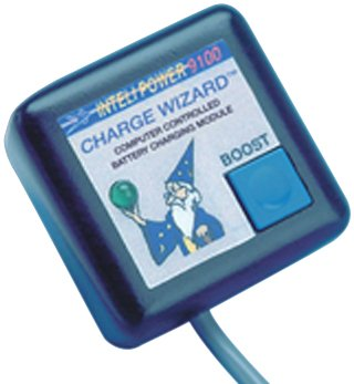Progressive Dynamics PD9105V TCMS Charge Wizard