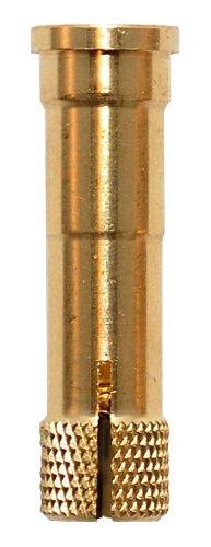 Lock-n-Load 300 Crossbow Brass Insert, 92 grain (6 Pack)