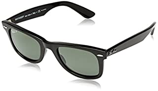 Ray-Ban RB2140 Original Wayfarer Sunglasses (B001GNBJP0) | Amazon price tracker / tracking, Amazon price history charts, Amazon price watches, Amazon price drop alerts