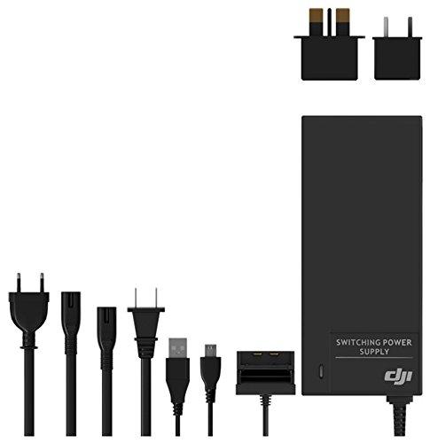 DJI Phantom 2 Battery Charger for Phantom 2 Series (Black)