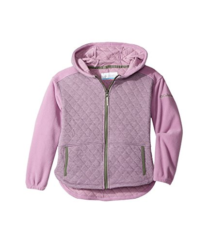 Quilted Girls Jacket - 3