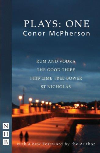McPherson Plays: One
