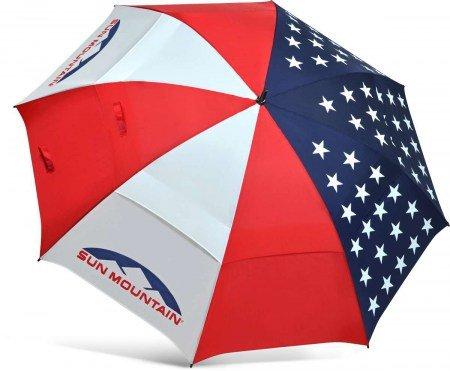 Sun Mountain 2017 Umbrella Manual (Sun Mountain Mountain Pull Cart)