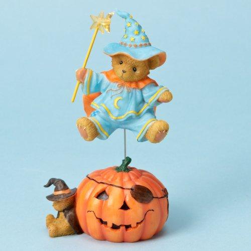 Cherished Teddies Merle Halloween Is Pure Magic 4023729