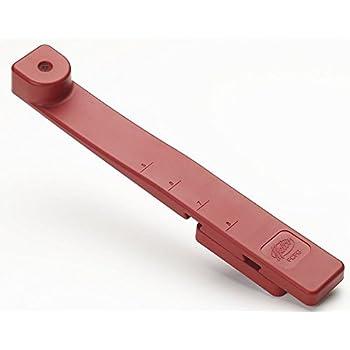 Pactool International Sa902 Gecko Gauge Fiber Cement