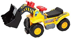 Fisher-Price Big Action Load 'N Go