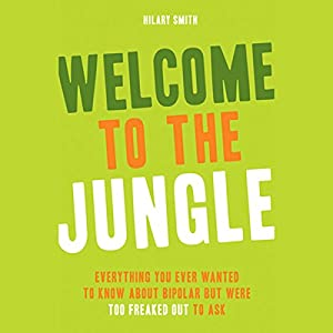 Welcome to the Jungle Audiobook