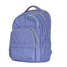 Lug Echo Multipurpose Backpack, Lavender Purple