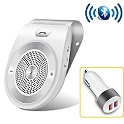 Bluetooth Handsfree for Cell Phone Car S...