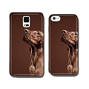 Hungarian Vizsla hunting dog cell phone cover case iPhone5