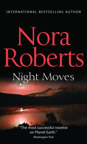 Night Moves (Mills & Boon Special Releases)