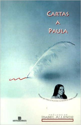 Cartas A Paula: Amazon.es: Isabel Allende: Libros
