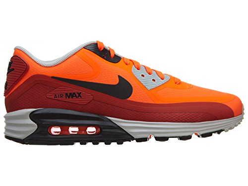 Nike Air Max Lunar90 WR Herren Stil: 654471-800 Grö�e: 7.5 M US Multicolored