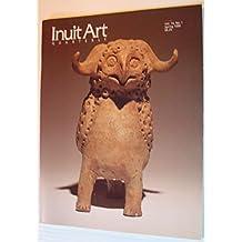 Inuit Art Quarterly (IAQ): Spring 1999 Vol. 14, No. 1