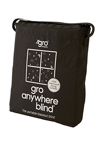 New The Gro Company GRO-Anywhere Blind