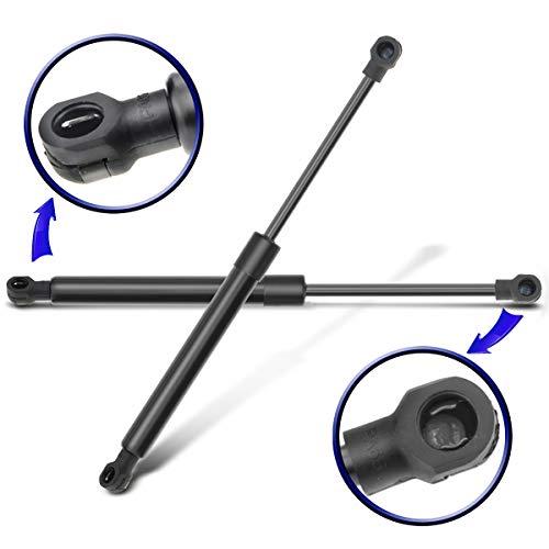 2 x Bonnet Hood Lift Support Shock Struts for BMW E60 525i 528i 530i 535i 545i 550i M5 E61 525i 530i