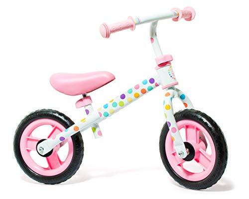 🥇 Moltó 20212 Bici sin Pedales