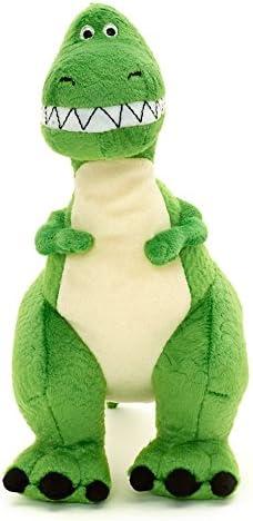 Disney Store T- Rex Dinosauro Peluche Tirannosauro Toy Story 3