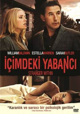 Amazon com: Stranger Within - Icimdeki Yabanci: Spike Jonze