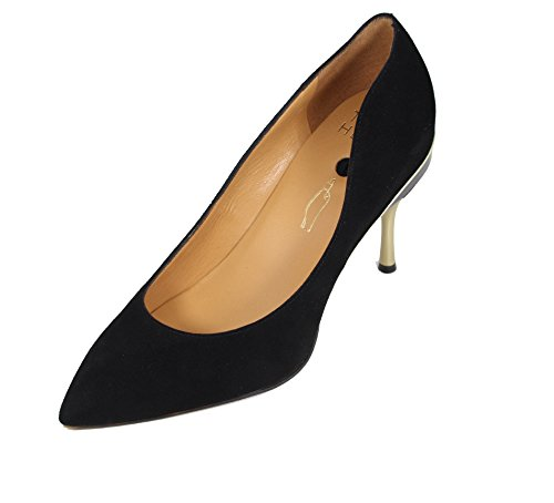 TANYA Damen Valerie HEATH Paris Pumps rntr7x6Fv