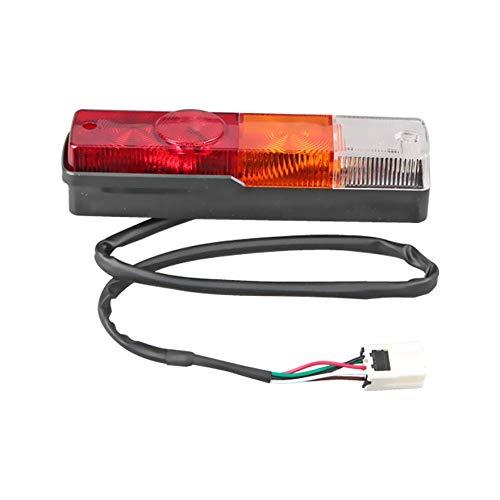 Rear Combo Turn Brake Light for Komatsu Forklift FD/FG20-30 -12 37B-1EB-3010