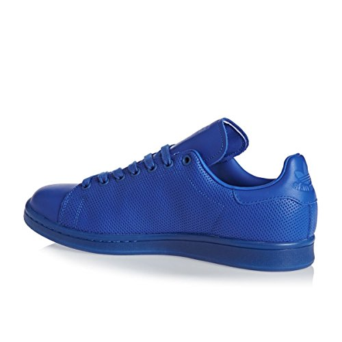 Adidas Originals Stan Smith Adicolor Menns Trenere Joggesko Sko Blå Blå Blå  S80246 ...