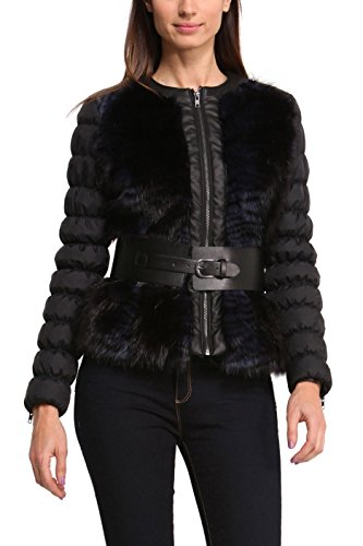Jacket Yvon