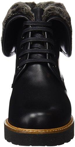 Women's Gadea Ankle Black Boots Luxor Multicolour q06pwdxO6