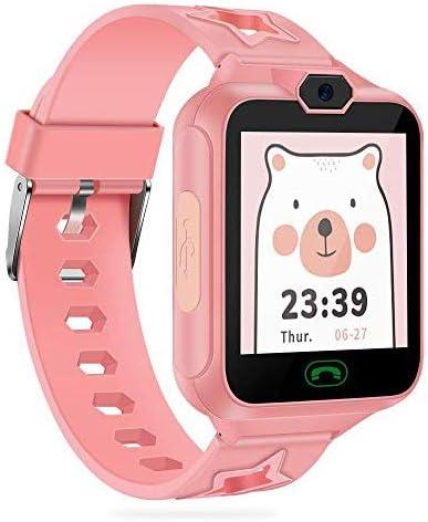 Kinder Smartwatch Agptek Kinderuhr Telefon Uhr Elektronik